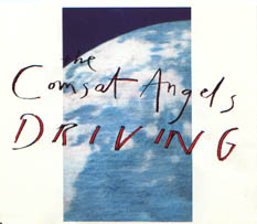 Driving CD single