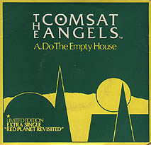"Do The Empty House 7"" single"